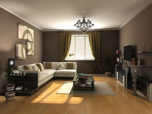 House Colors Interior Ideas Living Room Paint