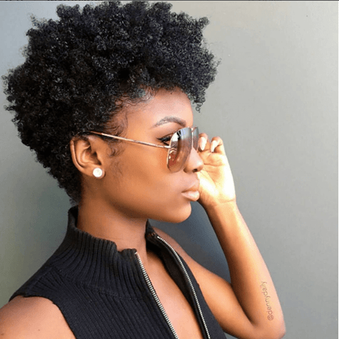 super fly tapered cut curls ig dennydaily naturalhairmag naturalhair natural hair styles