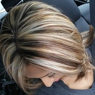 Hair highlights and lowlights the best hair 2017 highlights and lowlights ideas 4 hair color highlight lowlight pmusecretfo Image collections