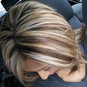 Hair highlights and lowlights the best hair 2017 highlights and lowlights ideas 4 hair color highlight lowlight pmusecretfo Choice Image