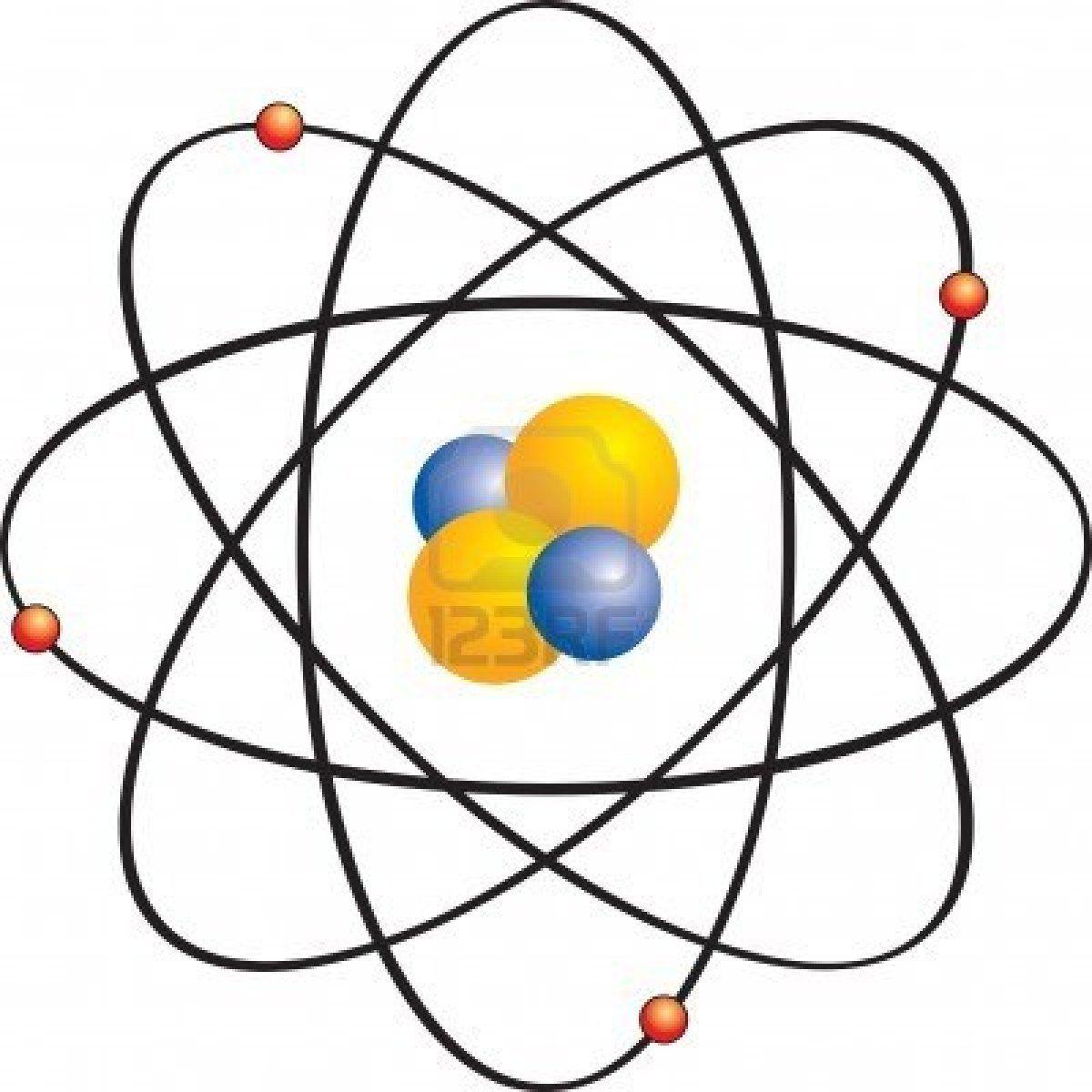 Neucleus Electrons Buzz Around Neucleus Sort Of Orbit Jump