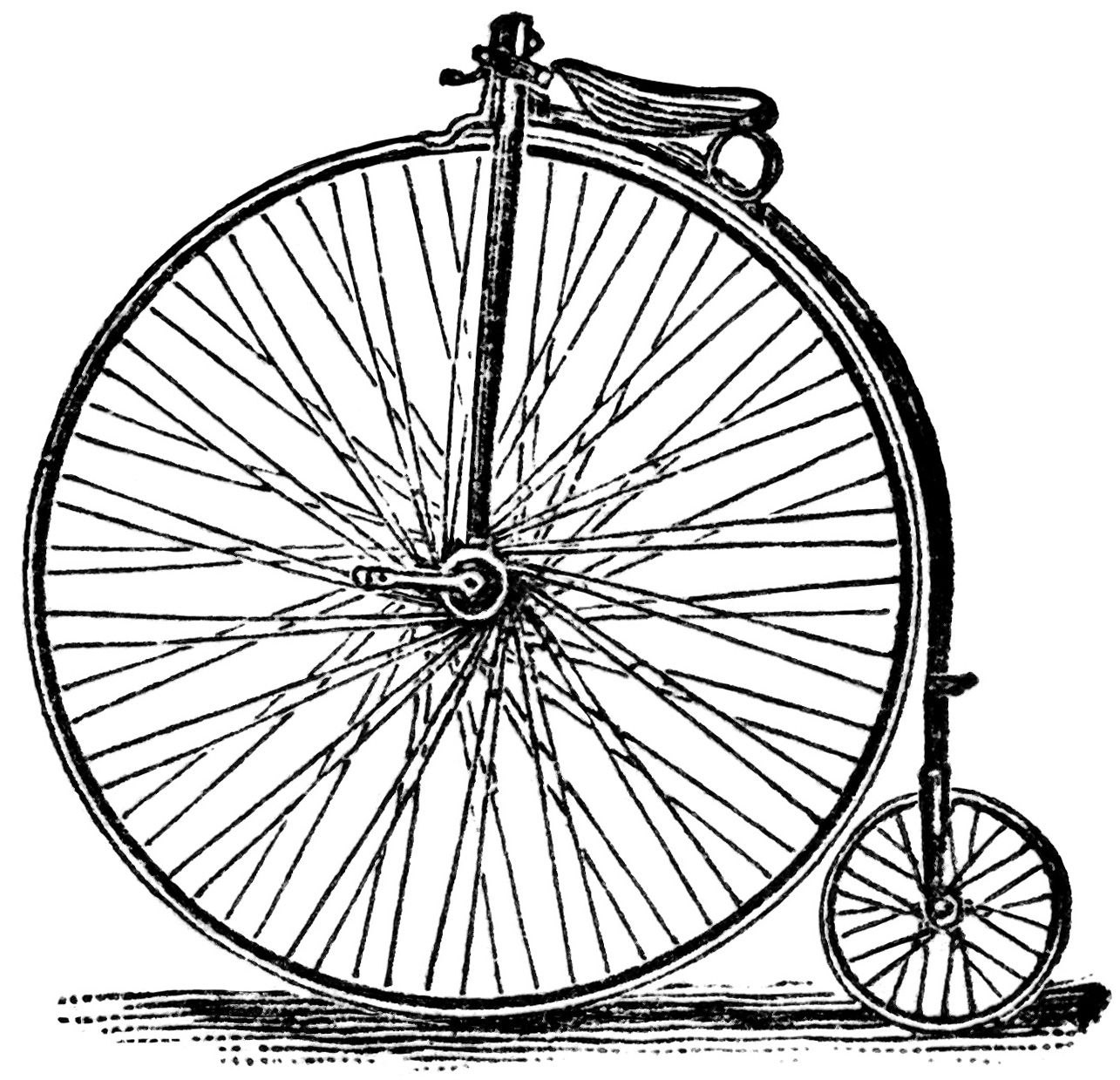 Free Vintage Image Victor Cycles Advertisement And Clip Art Old Crafts