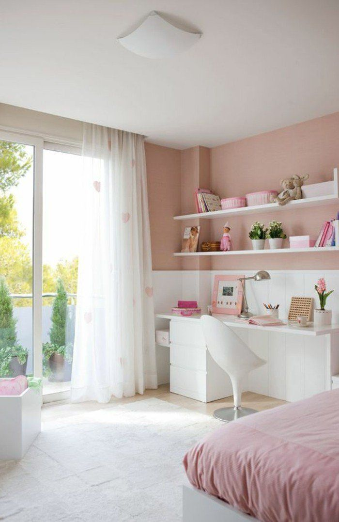 La Plus Belle Chambre De Fille Ado Great Chambre De Fille