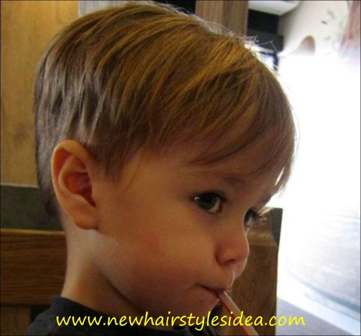 Boys hairstyles    cabello  Pinterest  Boy hairstyles