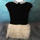 Jona michelle toddler girls dress t velour the oujays toddler