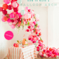Wedding decorations to make yourself  How to make a balloon arch video u reader photos  Arch DIY