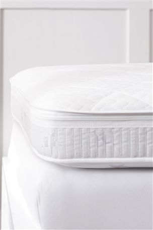 Pocket Sprung Cot Bed Mattress From The Next Uk Online