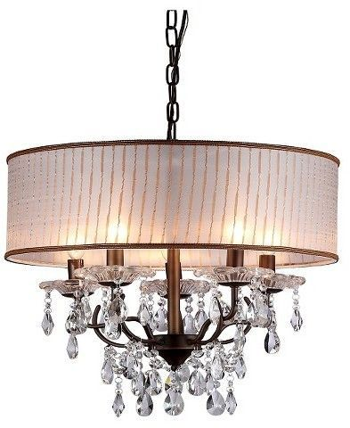 Warehouse Of Tiffany Chandelier Ceiling Lights Bronze