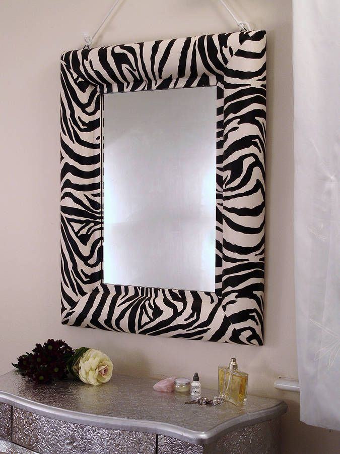 Image Result For Zebra Bathroom Decorating Ideas