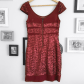 Betsey johnson dress stains home and flaws