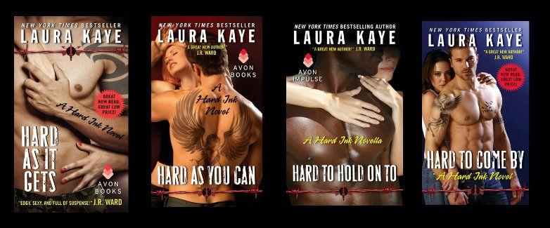 Afbeeldingsresultaat voor hard ink series book covers