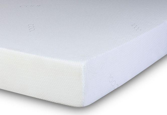 Mattress Memory Foam 3ft
