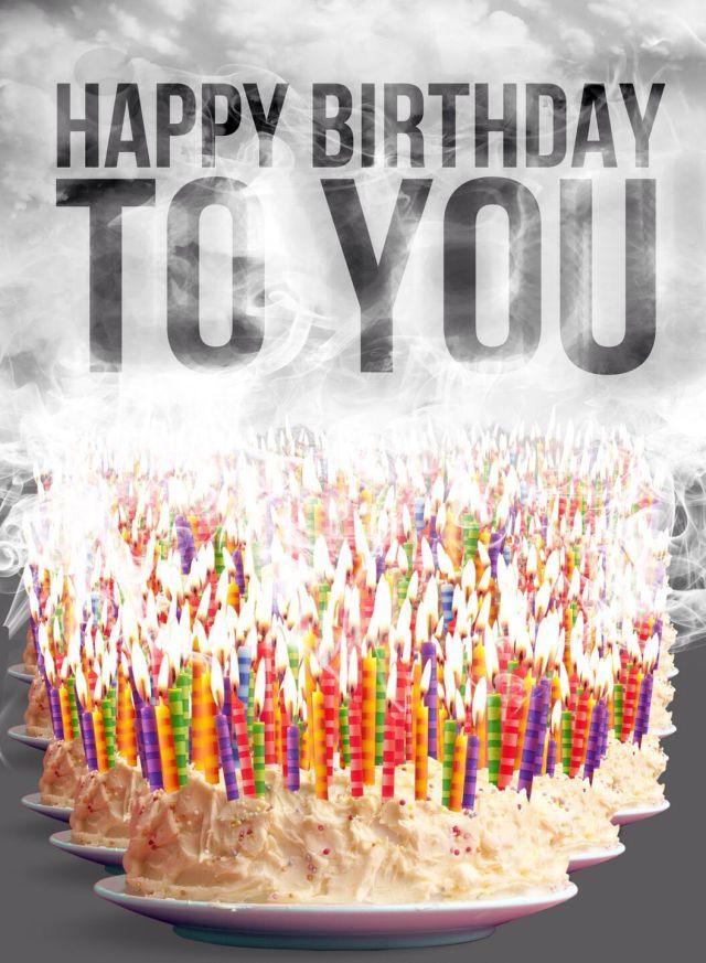 Happy birthday to you whoooooooooooooooooooo we
