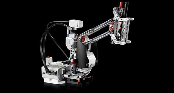 Lego Mindstorms EV3: Plotter | STEM Education | Pinterest ...