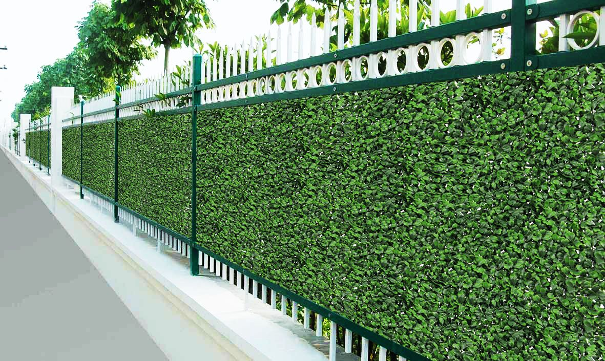 artificial green walls outdoor fake boxwood walls on interior using artificial boxwood panels with flowers id=98322