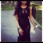 Kelly rowland inspired dress hour sale kelly rowland mesh