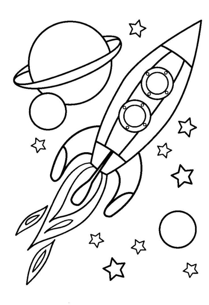 10 Best Eship Coloring Pages For Toddlers