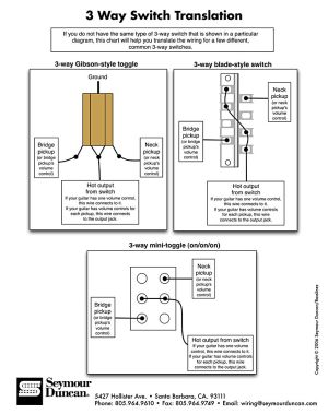 Wiring Diagram | guitar | Pinterest | Guitars and Craft