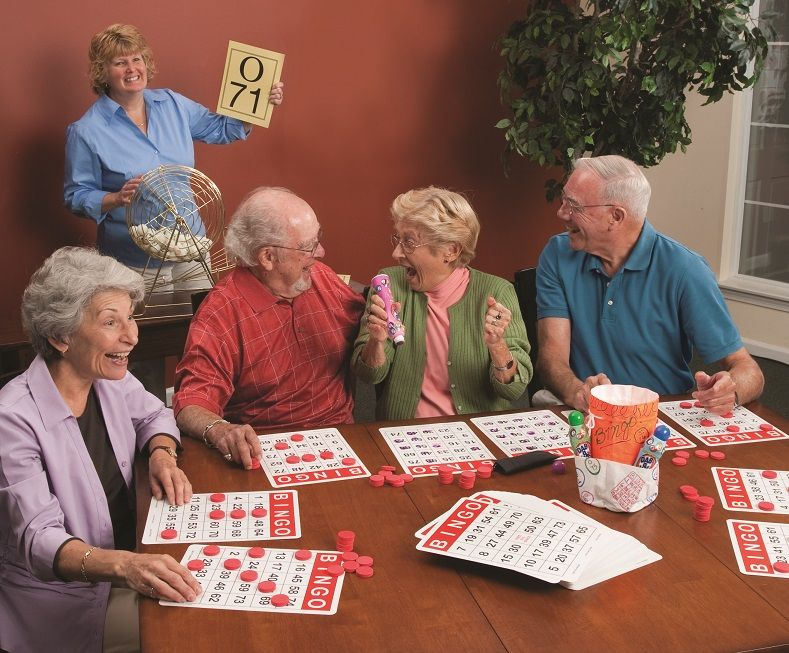 6 Valentines Day Party Games For Senior Residents Party