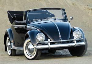 Volkswagen Beetles on Pinterest | Vw Bugs, Volkswagen and Volkswagen Golf