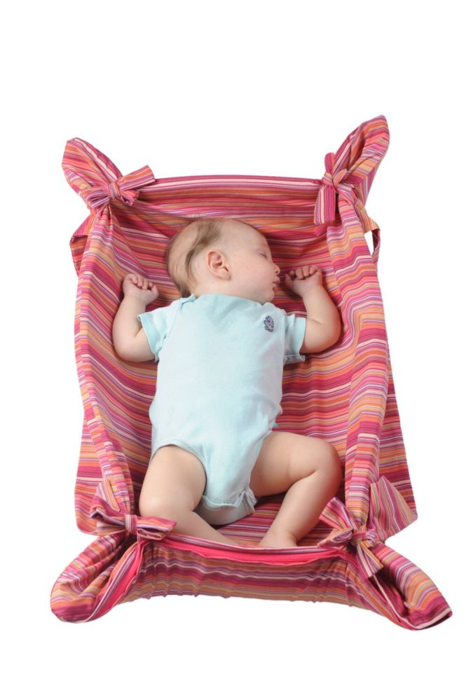 Co Baby Sleeper Moses Basket Nest Portable Travel Bed Sharing Bassinet Sleeping Mattress Mat Cot Cradle