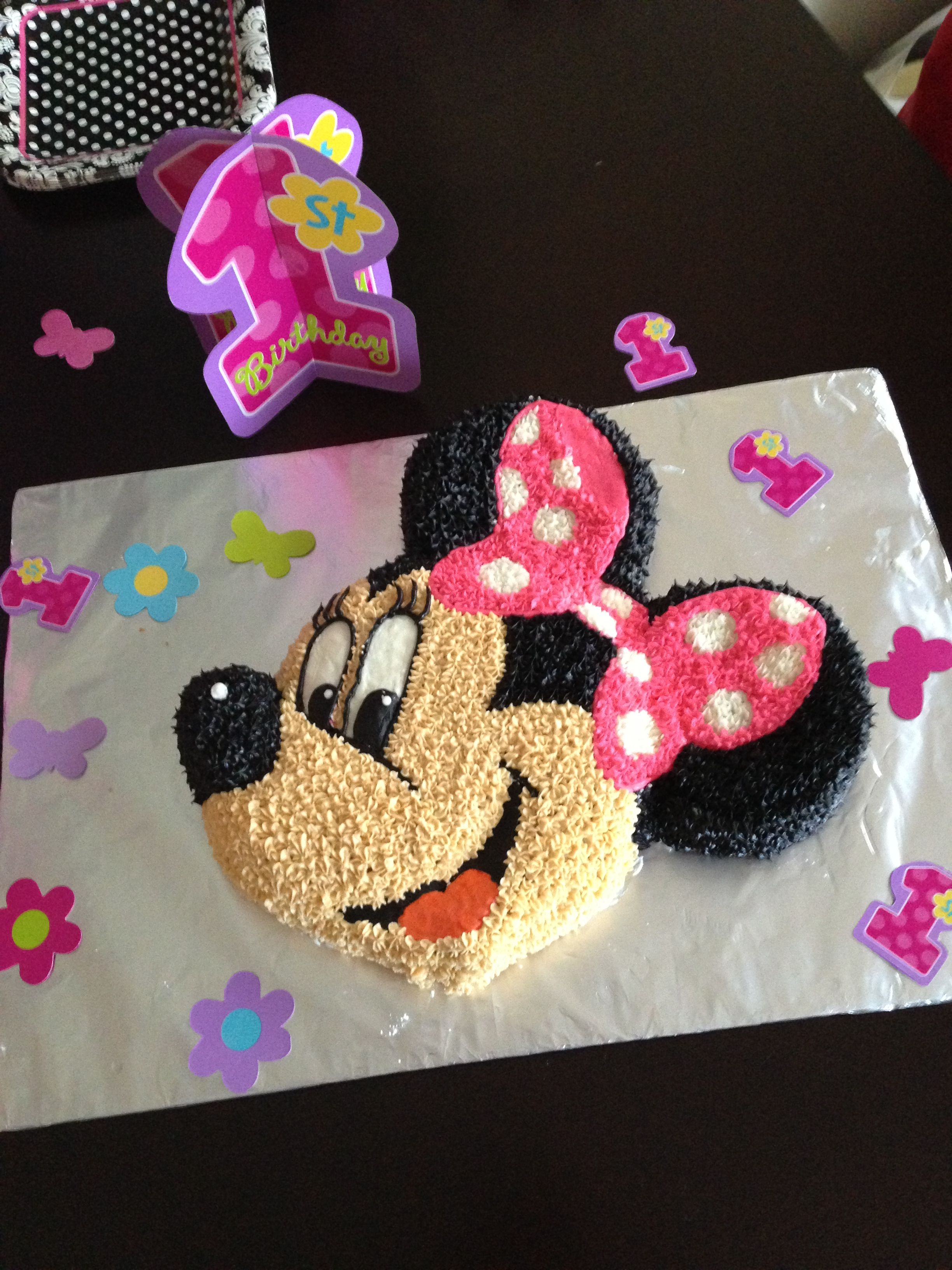 The 25 Best Minnie Mouse Cake Pan Ideas