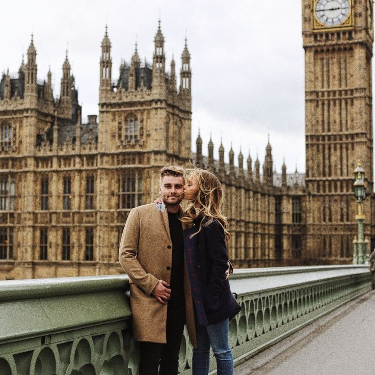 Couple In London Pinterest Couples Travel