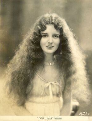 Image result for DON JUAN 1926 MARY ASTOR