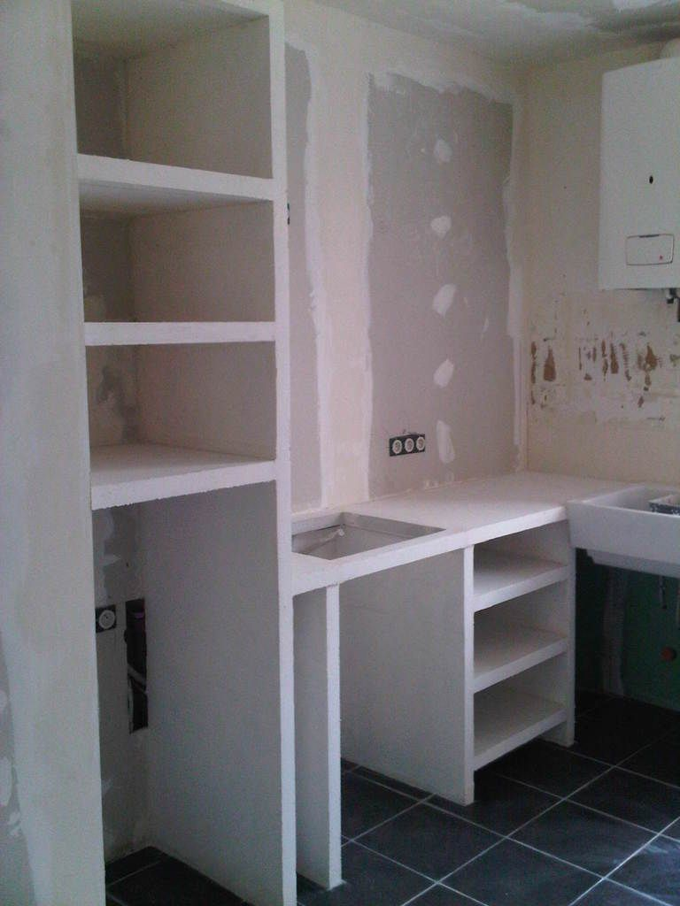 cuisine siporex béton ciré ytong pinterest drywall closet designs and concrete interiors on outdoor kitchen ytong id=57563