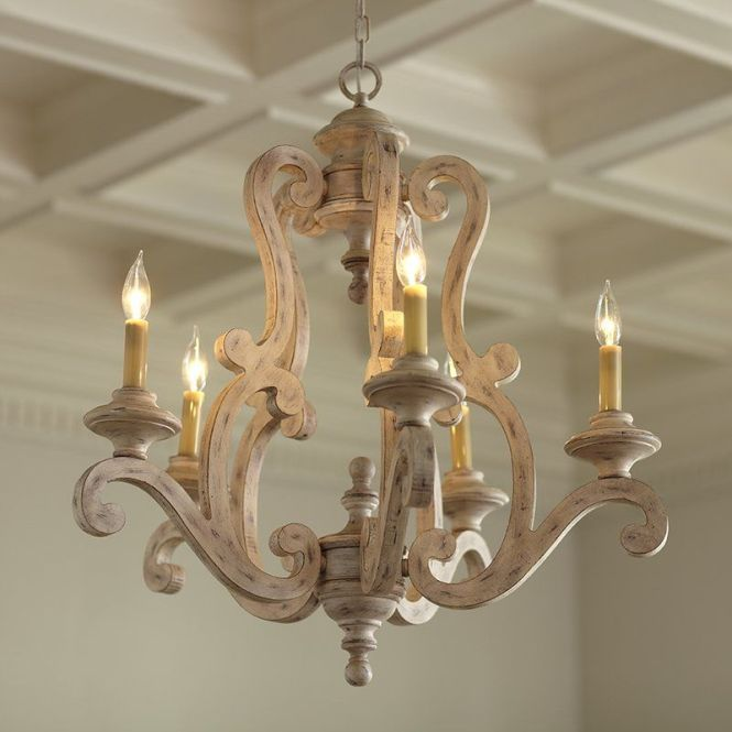 Found It At Wayfair Brighton 5 Light Candle Style Chandelier