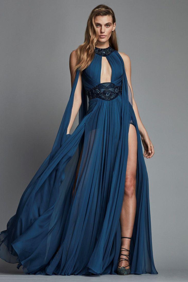 Zuhair Murad Spring ReadytoWear Collection GownsLong