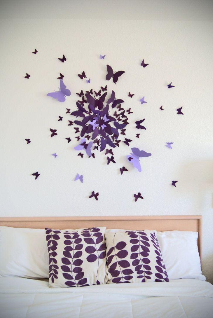 wall Decor Ideas home trends tips inspiration Bedroom Ideas