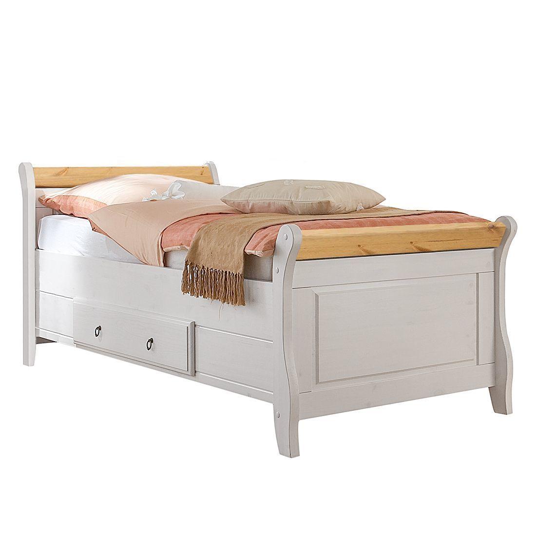 Kiefer Schlafzimmer Modern Lattenroste Hrtegrade Naf