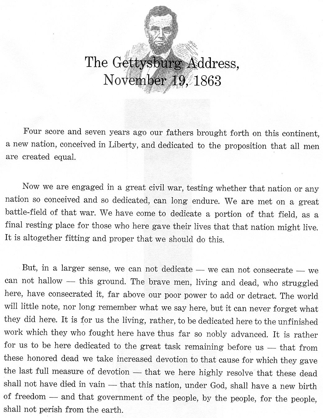 Worksheet Gettysburg Address Worksheet Grass Fedjp Worksheet Study Site