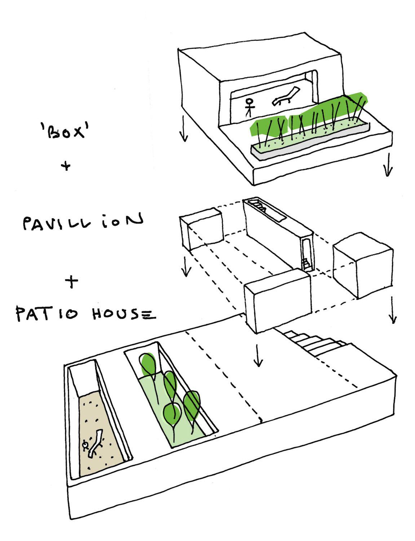 Sketch Terrazzo Design