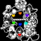 Undertale by wearepopcandies undertale pinterest helpful hints