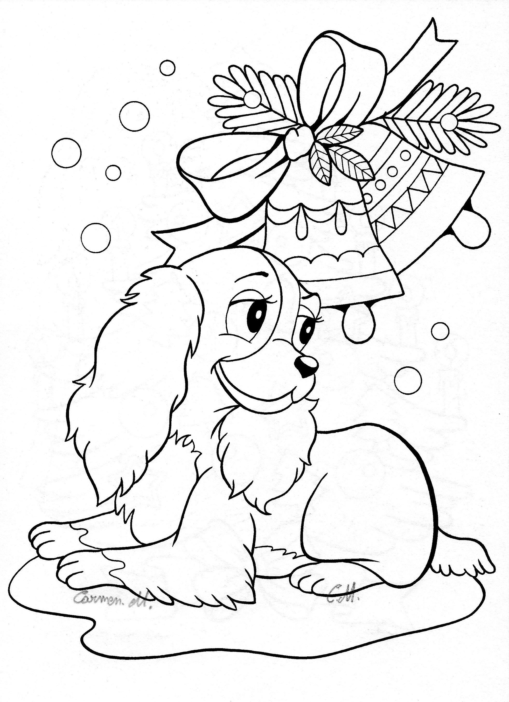 Kids Crafts Cute Coloring Pages
