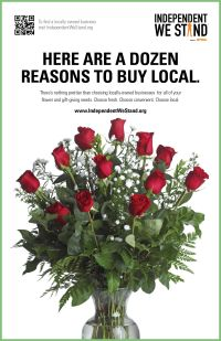 get roses delivered valentines day