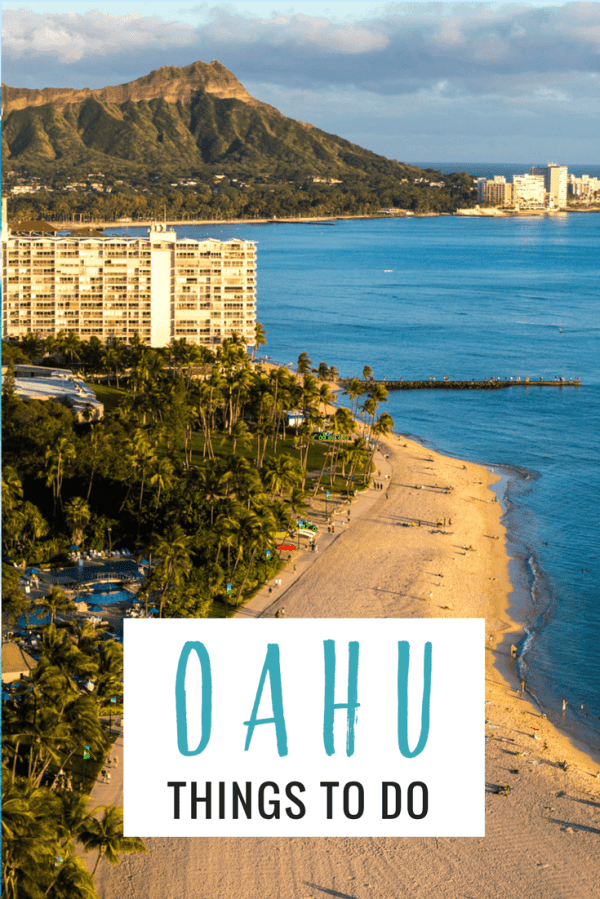 20 Things to Do in Oahu Hawaii for an Amazing Vacation ...