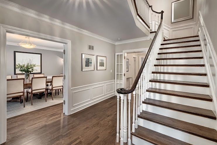 benjamin moore edgecomb gray is one of the most versatile on most popular interior house colors id=82957