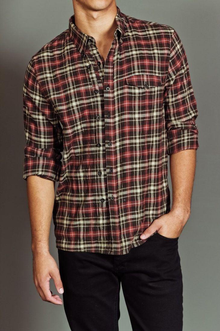 Flannel shirt  Suit Up  Pinterest  Flannel shirts