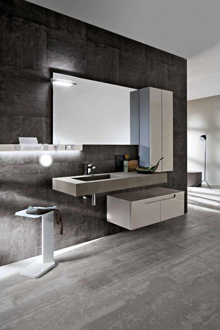 Ryo A refined and essential hallmark A complete bathroom collection