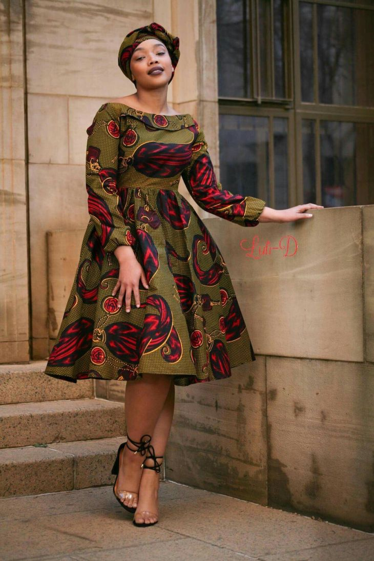Pin by Chris Ireland on African dress Pinterest Africans