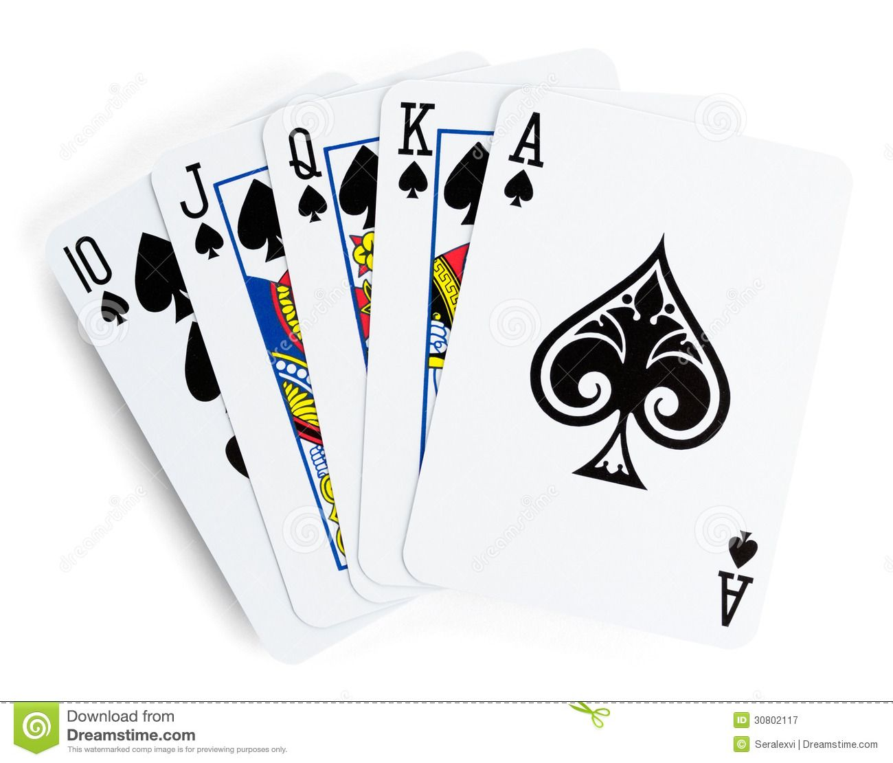 Playing Card Images Free