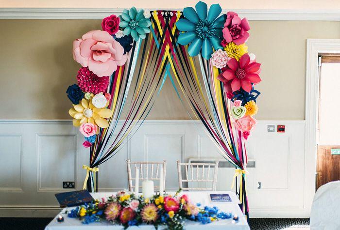 Wedding Details & Ideas