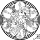 Pin by majamørkholt on my little pony coloring pages pinterest