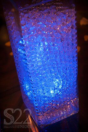 Water Beads Centerpiece On Pinterest Water Pearls