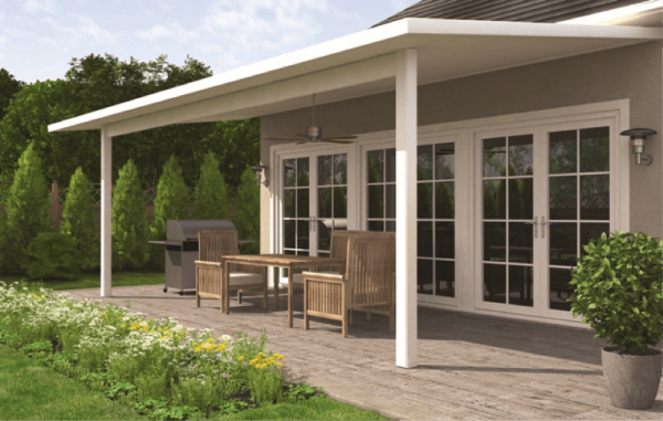 small back porch patio ideas Covered Back Porch Designs | simple design | For the Home