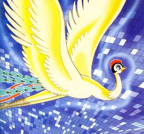 Resultado de imagen para Osamu Tezuka - Phoenix