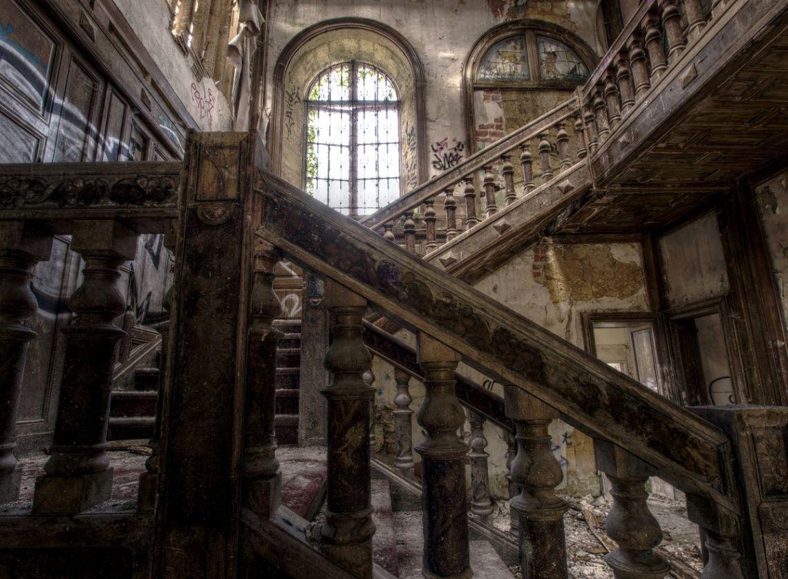 Abandoned plantations tenebrous magazine the blog